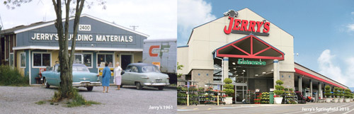 Jerry's Home Improvement store photo