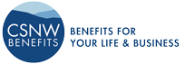 CSNW Benefits Logo